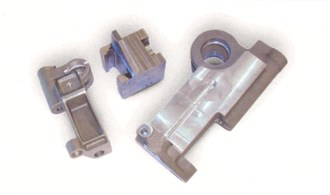Blocks, Weldments, Forgings & Castings